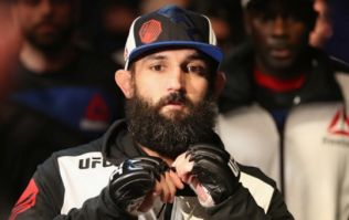 Johnny Hendricks comes out of retirement to fight in Bare-knuckle boxing bout