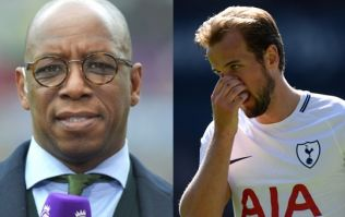 """""""People don't take into consideration he has just had a new baby"""" - Ian Wright on Kane's slow start"""