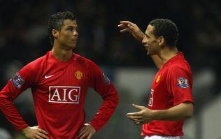 Rio Ferdinand explains what Paul Pogba can learn from Cristiano Ronaldo