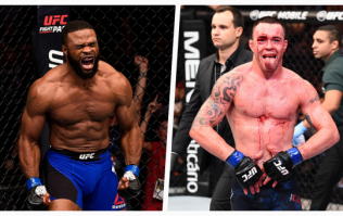 Tyron Woodley ready to headline UFC230 at MSG against Colby Covington