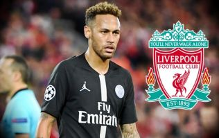 Klopp admits Liverpool went straight for the weakness everyone knows Neymar has