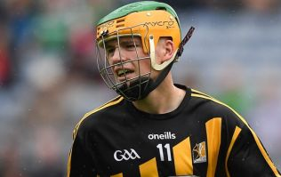 Minor Hurling team of the year named