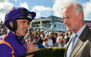 Willie Mullins looks set to dominate at Clonmel on Thursday