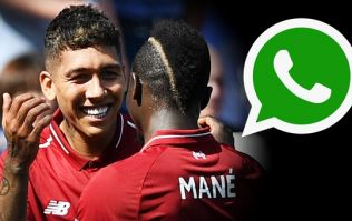 The texts Sadio Mane sent Roberto Firmino to convince him to play PSG
