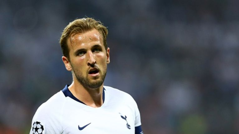 Spurs warn off Real Madrid with world record price tag on Harry Kane
