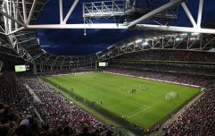 Ireland put name forward as possible FIFA World Cup 2030 host