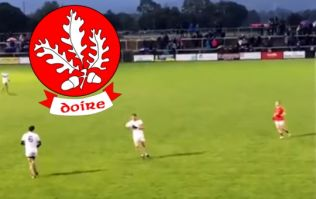 Shambolic scenes in Derry championship are surely GAA's wake-up call