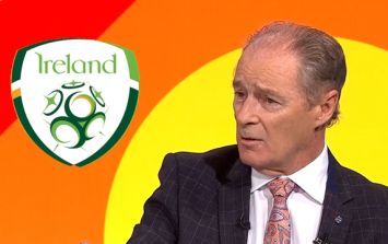 Brian Kerr speaks some home truths about Martin O'Neill's management of the Ireland team