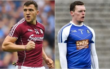 Rory Beggan and Damien Comer both agree on GAA's most important position right now