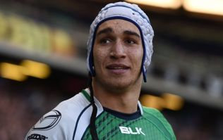 Can you name the Connacht starting XV that beat Leinster in the PRO12 final?