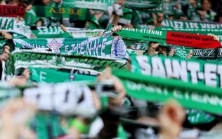 Ex-Saint-Etienne player William Gomis dies after reportedly being shot with an AK47