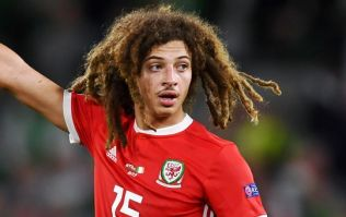 The ridiculous reason England rejected Welsh teenager that bossed Ireland