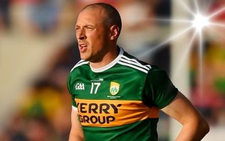 Éamonn Fitzmaurice highlights two greatest achievements of Kieran Donaghy's career
