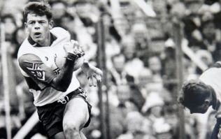 Colm O'Rourke speech helped inspire one of the greatest victories over Dublin