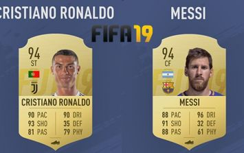 The best players in Fifa 19 have finally been revealed