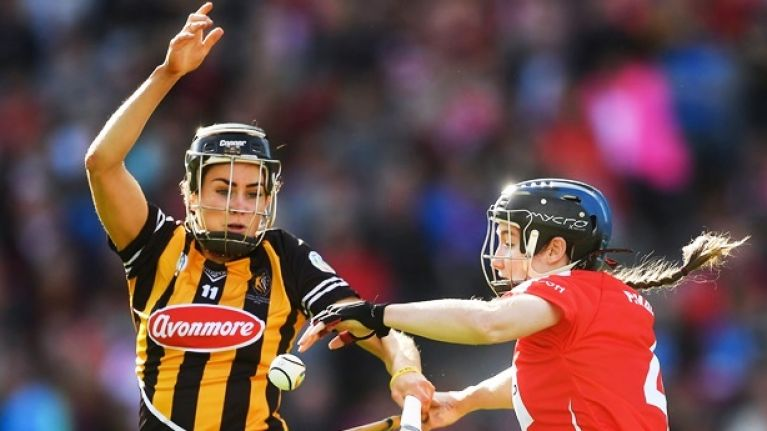 Two things hurling can learn from camogie after final that mixed sublime with ridiculous