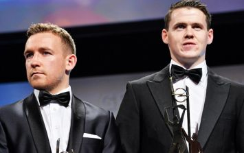 Richie Hogan sets it straight about All-Star and Hurler of the Year nominations