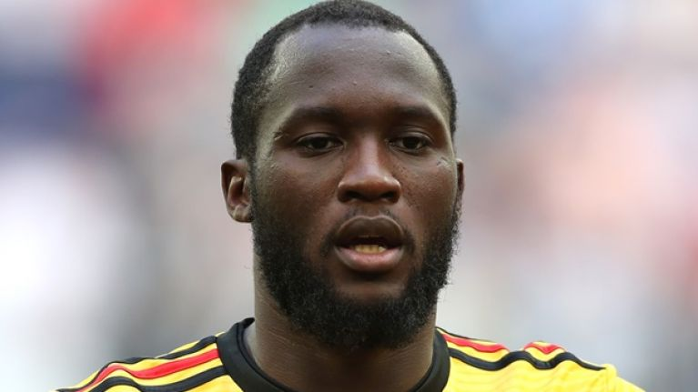 Romelu Lukaku says he'll retire from Belgium at 27