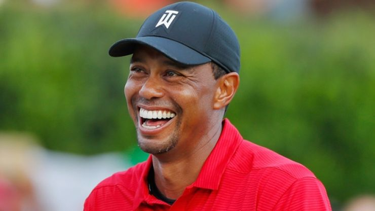 Tiger Woods delivers sight so many golf fans feared was gone forever
