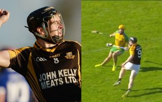 Tony Kelly invents new kind of dummy on way to one of his best ever points