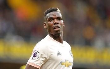 """Paul Pogba urges Manchester United to """"attack, attack, attack"""""""