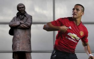 The old Alex Ferguson tactic that could get the best out of Alexis Sanchez