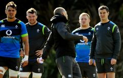 Ireland's Strength & Conditioning coach on the regeneration plan that has aided our recent success