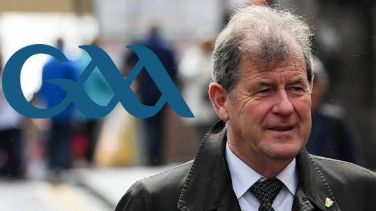 JP McManus to donate €100,000 to every GAA county board in Ireland