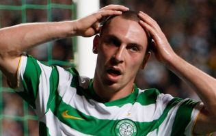 Can you name Celtic's starting XI for their league opener 10 years ago?