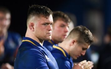 'We were mentally weak against Connacht and the players were a little embarrassed'