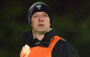 Paul Taylor ratified as new Sligo football manager for 2019