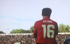 Roy Keane's reception at Páirc Uí Chaoimh was something else