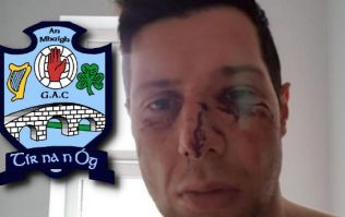 EXCLUSIVE: Moy release statement to express 'dismay' after viewing Sean Cavanagh footage