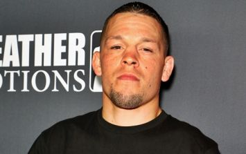 Nate Diaz claims he is fighting for new UFC belt at Madison Square Garden