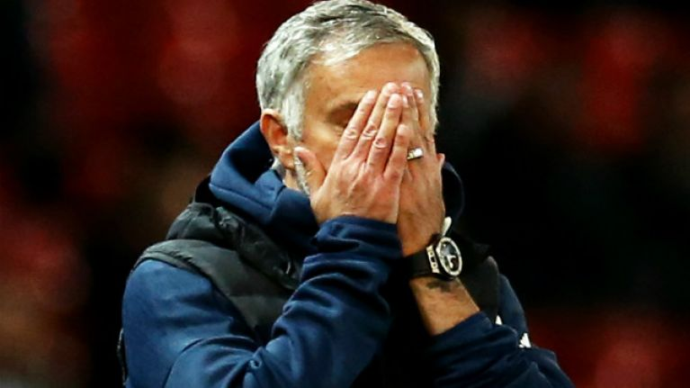 Pogba's 'loud music' and 'frosty' exchange with Mourinho mask Man United's real problems