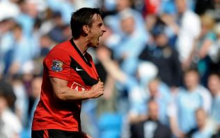 Gary Neville's 14 commandments on how to make it as a footballer