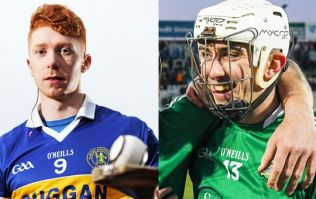 """""""He doesn't practice it, I don't know where it comes out of"""" - Gillane on the best first touch in hurling"""