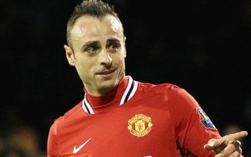 Berbatov comes out with best quote yet on Mourinho Pogba