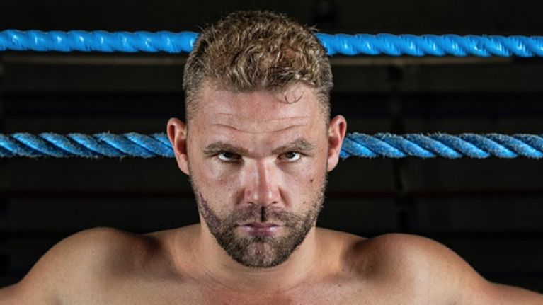 Billy Joe Saunders' promoter attempts to explain alleged failed drug test