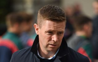 Tomás Ó Sé reveals lead contender to succeed Éamonn Fitzmaurice in Kerry