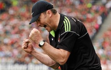 It looks like James Horan is going to be the next Mayo manager