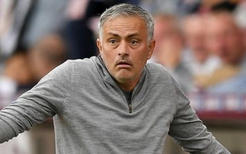 José Mourinho lifts lid on spat with Paul Pogba and training ground incident