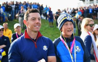 Justin Rose on what Rory McIlroy said in team room before Ryder Cup comeback