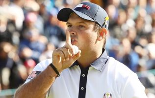 Patrick Reed made to look foolish after his cocky reaction to European crowd