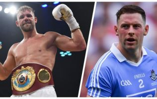 """""""Coward"""" - Philly McMahon speaks for everyone about Billy Joe Saunders video"""