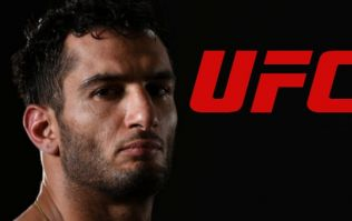 Gegard Mousassi has some harsh criticism of the UFC ahead of super fight