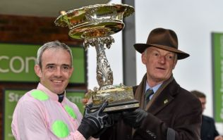 Ruby Walsh paints a beautiful picture of how he will retire