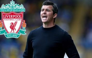 Joey Barton identifies the main problem with Liverpool fans