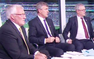 """""""There are three criteria in my head to get a seat on an RTÉ panel"""""""