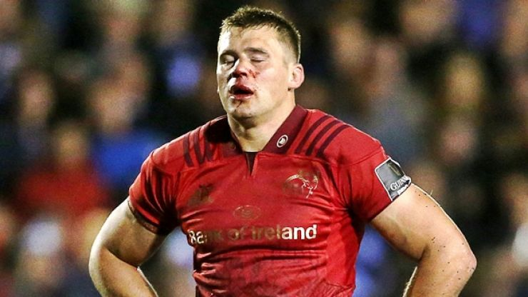 Munster haunted by Nick Williams and Willis Halaholo in sound Cardiff beating